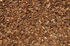 Mulch Background Stock Photos