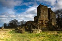 Mulgrave Castle Stock Photo
