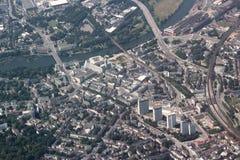 Mulheim, Γερμανία Στοκ φωτογραφία με δικαίωμα ελεύθερης χρήσης