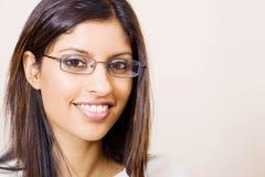 Mulher árabe Fotos de Stock