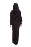 Mulher árabe foto de stock royalty free