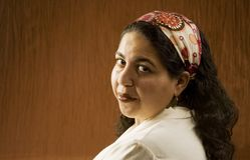 Mulher árabe Fotos de Stock Royalty Free