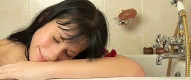 Mulher #103 imagem de stock