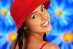 Mulher Fotografia de Stock