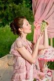 Mulher Foto de Stock