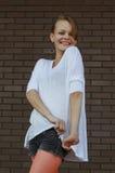 Mulher Imagem de Stock