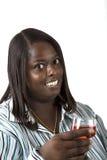 Mulher Imagem de Stock Royalty Free