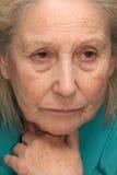 Mulher adulta Fotos de Stock Royalty Free