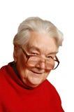 Mulher adulta Fotografia de Stock Royalty Free