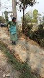 Mulher adulta nepalesa Imagem de Stock