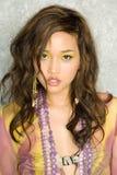 Mulher asiática 'sexy' fotos de stock