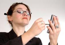 Mulher de negócio 13 Imagem de Stock