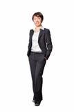 Mulher de negócio 3 Imagens de Stock