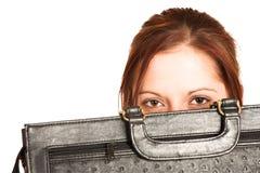 Mulher de negócio #335 Imagem de Stock