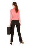 Mulher de negócio #426 Foto de Stock Royalty Free