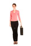 Mulher de negócio #429 Fotografia de Stock