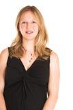 Mulher de negócio #502 Imagens de Stock