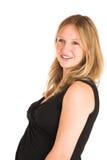 Mulher de negócio #503 Foto de Stock Royalty Free