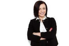 Mulher de negócio - 2 Fotos de Stock