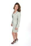 Mulher de negócio executiva bonita 2 Foto de Stock