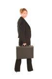 Mulher de negócios #232 Imagens de Stock Royalty Free