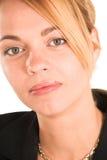 Mulher de negócios #260 Imagem de Stock