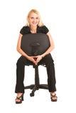 Mulher de negócios #383 imagens de stock