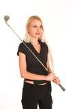 Mulher de negócios #384 foto de stock royalty free