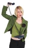 Mulher de negócios #41 Foto de Stock