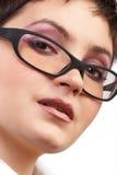 Mulher de negócios Foto de Stock Royalty Free