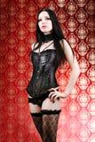 Mulher do desejo Fotos de Stock Royalty Free