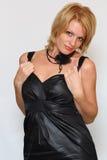 Mulher do encanto Foto de Stock Royalty Free