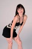 Mulher do russo fotografia de stock royalty free