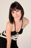 Mulher do russo fotos de stock royalty free