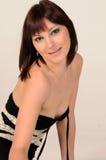 Mulher do russo imagens de stock royalty free
