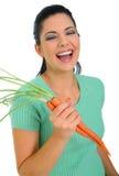 Mulher e estilo de vida saudável imagem de stock royalty free