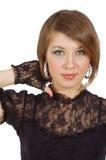 Mulher fresca nova Fotos de Stock Royalty Free