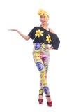 Mulher japonesa Fotos de Stock Royalty Free