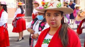 Mulher mexicana Imagem de Stock Royalty Free