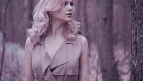 Mulher na floresta filme