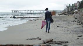 Mulher na praia filme