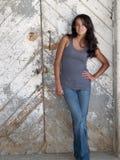 Mulher nova Imagens de Stock Royalty Free