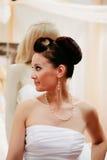 Mulher nova, atrativa. fotos de stock royalty free
