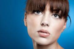 Mulher nova caucasiano 'sexy' Fotografia de Stock