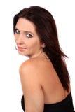 Mulher ocasional Fotos de Stock