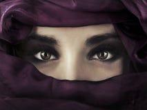 Mulher oriental