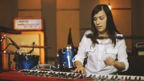 Mulher que joga o piano filme