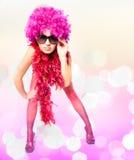 Mulher sexual bonita Imagens de Stock Royalty Free