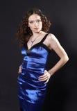 Mulher sexual nova bonita Foto de Stock Royalty Free