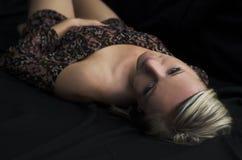 Mulher 'sexy' Fotos de Stock